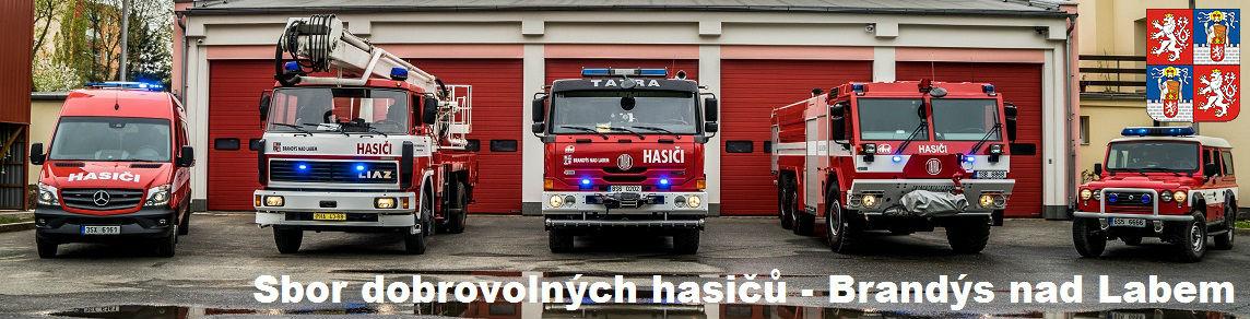 SDH Brandýs nad Labem
